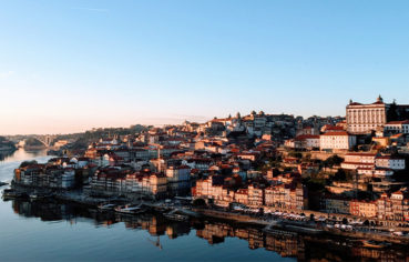 Portugal Travel: A Piece of Paradise