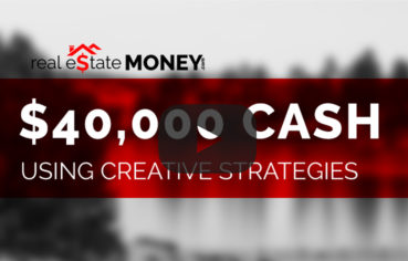 Newlywed Couple Makes $40,000 CASH Using Creative Real Estate Strategies