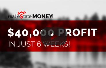 $40,000 In Just 6 Weeks Using Marko's Proven Strategies