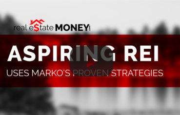 12 Year Old Aspires To Be A Real Estate Investor Using Marko's Proven Strategies