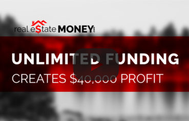 Unlimited Funding: Creates $40,000 Cash Profit