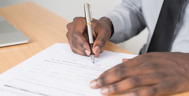 How to Utilize A Promissory Note for Securing Private Funding