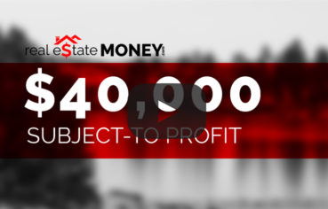 $40,000 Real Estate Profit Using Marko's Tested Strategies