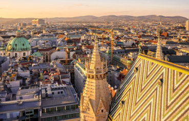 6 Things To See And Do In Vienna