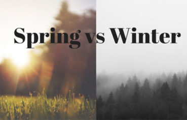 Is It Better To List A Home In The Winter Or Spring?