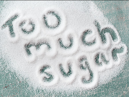 Stop Poisoning Yourself - The Dangers Of Sugar
