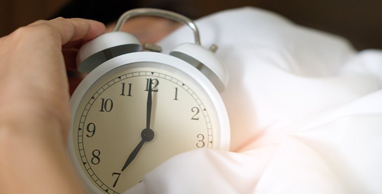 4 Reasons Why Getting Enough Good Sleep Should be a Top Priority