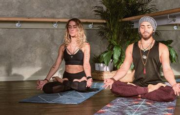 Meditation or Yoga, or Both?