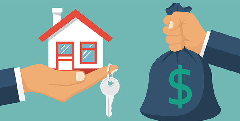 How To Get A Seller To Pay You To Buy Their House