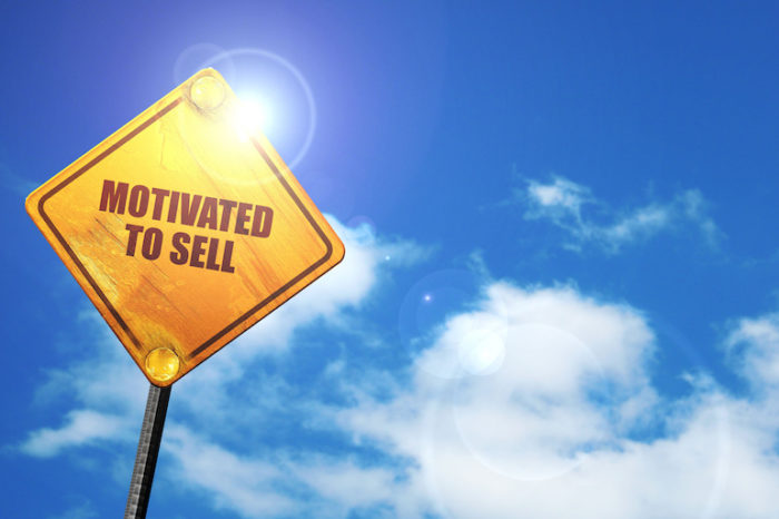 contact motivated sellers