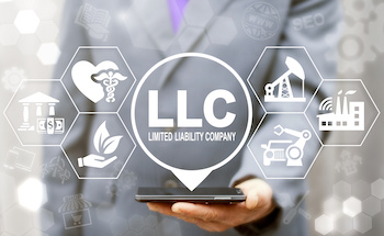 Business Entity for My Real Estate Investing Business, LLC entity