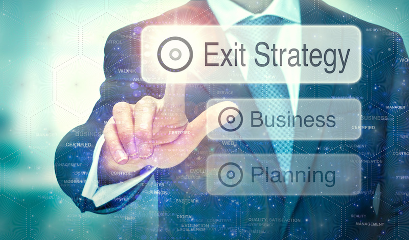 exit strategy for your real estate investment