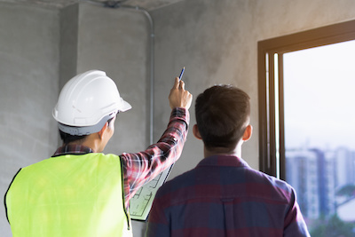 Investing in Older Homes - home inspections