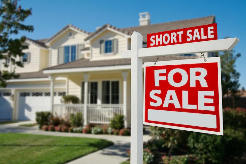 short sale real estate for sale