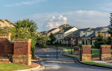 are gated communities good investments