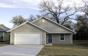 Investing in Older Homes