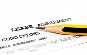 Lease Option to Buy Agreement