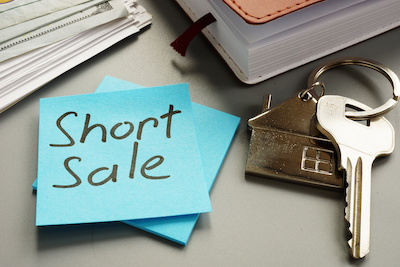 What is a short sale real estate
