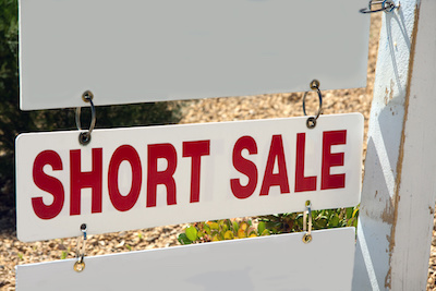short sale package