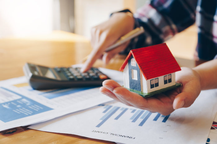 Real Estate Holding Costs