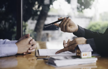 What Does It Mean to Buy a Property In a Trust?